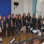 """Phantastisches Konzert von """"More than words"""" im voll besetzten ev. Gemeindehaussaal"""