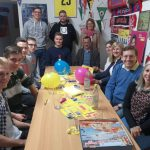 FDP Leimen lud zur Jugend-Infoveranstaltung – Leimens Jugend hatte das Wort