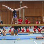 Erfolgreiche Jugendarbeit des TV Germania: </br>90 Teilnehmende bei Vereinsmeisterschaften