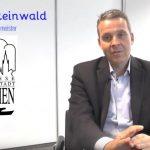 Wahlaufruf von Leimens Oberbürgermeister Hans Reinwald
