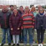 "Die VfB-Junioren berichten: Der Jugendförderkreis des VfB Leimen ""lebt"""