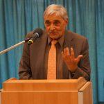 Bruno Sauerzapf einstimmig als Vorsitzender der  CDU-Kreistagsfraktion bestätigt