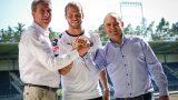 Kapitän Dennis Diekmeier verlängert beim SV Sandhausen um 3 Jahre