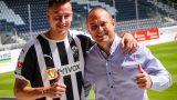 Mario Engels wechselt zum SV Sandhausen