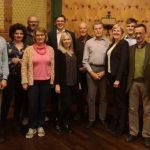 """""""Schule der Zukunft"""" - Diskussionsabend der FDP Leimen"""