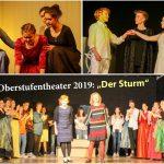 """Tragik, Liebe, Intrigen, Klamauk und Märchenhaftes – Shakespeares """"Der Sturm"""""""