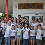 72–Stunden–Aktion: Leimener Projekt am Mauritiuskindergarten erfolgreich beendet