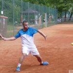 Tennis-Oberliga: TC Blau-Weiß Leimen siegt knapp im Derby gegen Sandhausen