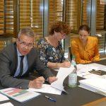 Leimener Stadtrat kurios: Nur 3,5 Wähler entschieden das 4. SPD-Mandat
