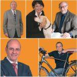 CDU Leimen - Das Gemeinderatsteam stellt sich vor