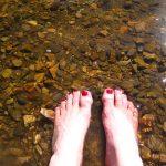 Fuß im Fokus: Tipps für gesunde Füße zum Tag der Fußgesundheit