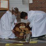 """""""Ich bin das Brot des Lebens …""""  Erstkommunionfeiern in der Seelsorgeeinheit"""