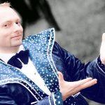 Benefiz-Familien-Zaubershow am 6. Juni in Nußloch