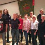 TG 1889 Sandhausen mit steigenden Mitgliederzahlen – Neuer Vorstand gewählt