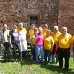 Traditionelles Freie-Wähler-Lammessen wurde zum Nachwahl-Treffen der Lokalpolitik