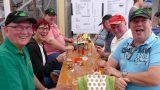 Vier Vatertagsfeste für Feierfreunde allein in Sandhausen