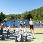 Erster Ansturm im Leimener Freibad: Knapp 2000 Besucher am Sonntag