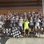 Sandhäuser U23 nach Sieg über Durlach-Aue aufgestiegen