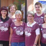 Spieletag in der Leimener Stadtbücherei – </br>Erstmals auch mit Spiele-Flohmarkt