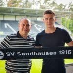 SV Sandhausen verpflichtet Torhüter Martin Fraisl vom rumänischen FC Botosani