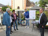 Fahrrad-Versteigerung bringt 401,- € für die Tafelkasse