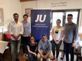 Mitgliederversammlung der Jungen Union Leimen – Sandhausen mit Neuwahlen