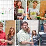 Preisverleihung für Informatik-Nachwuchs am Friedrich-Ebert-Gymnasium