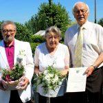 Diamantene Hochzeit im Hause Lombardo - </br>60 Jahre glücklich verheiratet