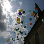 Sommerzeit ist Festsaison - Feiern rund um die Kirchtürme der kath. Seelsorgeeinheit