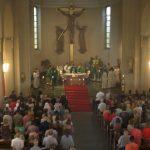 Video: Dankgottesdienst zum 50. Geburtstag von Pfarrer Arul Lourdu