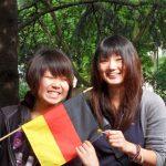 Gastfamilien für Gastkinder aus aller Welt gesucht - Die Welt nach Hause einladen