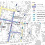 Nußlocher Sanierungsgebiet Ortsmitte III – Straßenbau + Neue Verkehrsführung
