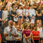 """""""Summer Rhapsody"""" am 26. Juni 2019 in der Aula des Friedrich-Ebert-Gymnasiums"""