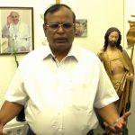 """""""Jesus, der Christus""""</br>Das Geistliche Wort #405 - von Prof. Anandam Lourdu"""
