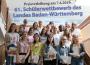 61. Schülerwettbewerb des Landes Baden-Württemberg