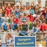 Mathe-Känguru mit über 6 Mio. Teilnehmern – Fr.-Ebert-Gymnasium erfolgreich