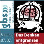"""GBS und HIL: """"...über Gott, Kirche und die Welt"""" - Nummer 6"""