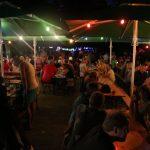 Waldfest mit Glowparty in Sandhausen - Die perfekte tropische Nacht beim Musikverein