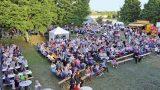 RacketCenter Nußloch: Freitag Sommerfest mit Johannes Willinger & Friends