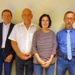Leimener FDP-Fraktion tagt erstmals nach der Kommunalwahl in neuer Zusammensetzung