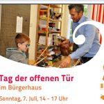 Musikschule Leimen: Einladung zum Tag der offenen Tür am Sonntag