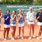 Tennis Blau-Weiß Leimen: Damen vor Aufstieg – Herren kämpfen gegen Abstieg