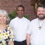Leben aus der Kraft des Heiligen Geistes - Seelsorgeeinheit bietet Glaubenskurs an