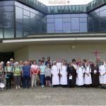 Getauft und gesandt - Wallfahrt der Seelsorgeeinheit nach Ketsch