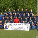 Fussball im Kreis:  Es geht gleich mit einem Knaller los – VfB gg. SG Horrenberg
