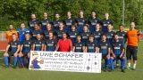 VfB Leimen: Info zur neuen Saison