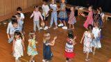 Töne aus jedem Zimmer beim Tag der offenen Tür der Musikschule Leimen
