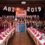 Große Gala für den Abiturjahrgang 2019 - Gesamtdurchschnitt der Jahrgangsstufe: 2,4