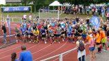 282 Teilnehmer beim Nußlocher Wiesenlauf – Bürgermeister Förster flott unterwegs