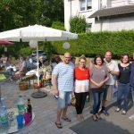 """""""Zeit zum Handeln - Thema Drei"""" trug Früchte: Anwohnerparty der Bergstraße"""